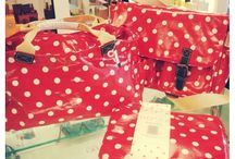Beautiful Bags at Mistrys / Find handbags, make up bags, toiletry bags and more! Browse our collection of designer bags here, in store and on our website! http://www.mistrys.co.uk/