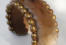 fourrure bijoux