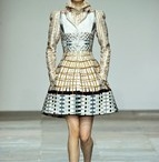 Fashion / Some of my favourite looks from AW 11/12 collections / by Maria Kruglova