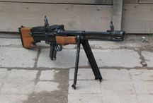 Guns, Replicas and free Creations / game props, replicas, mods and free created guns for Gameplay and Airsoft