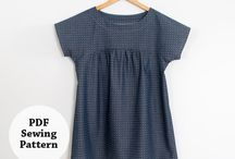 Sewing Patterns clothes