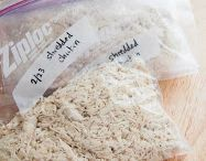 Freezer Meals for After Baby / by Nicolena Bryden