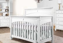 Evolur Convertible Cribs / Cribs that evolve with your Baby