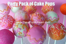 Birthday Ideas / by Cake Pop My Heart
