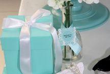 Tiffanys / by Jennifer Moore
