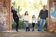 Family group photo ideas