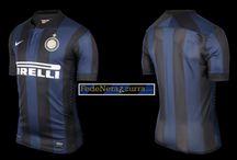 Inter Squad / F.C INTERNAZIONALE MILANO