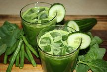 Healthy Juice Drinks