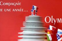 Equipe de France Olympique JO Londres 2012