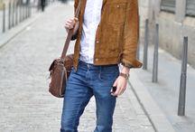 Style ## / Male styles'n'stuff