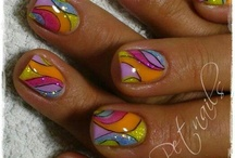 Beaux ongles