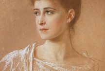 GD Elisabeth Feodorovna Romanova (ELLA)