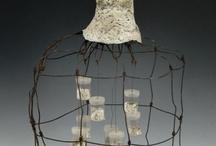 skulptur Elissa Farrow Savos