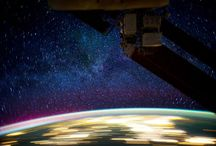 Space / by Citizen Science Quarterly