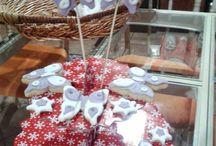 biscotti decorated cokeys