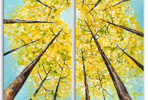 ArtEd: Trees