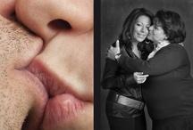 Έκθεση φωτογραφίας ΦΙΛΙΑ | Kiss Collection