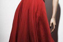 Designer dresses 4.