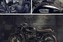 Μηχανές - Moto