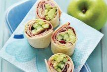 Kosher kiddo nummies / Lunch ideas for Jewish preschool