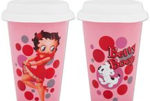Betty Boop Products, Gifts, & Collectibles / Adorable Betty Boop products, collectibles and gift ideas for Betty's biggest fans. / by Betty Boop