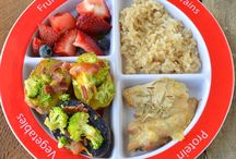 Everyday Meals / A few of our favorite nutritious recipes that help solve your dinner dilemmas on those busy days and nights!