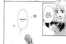 Manga Scenes