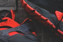 Shoes - Nike Haurache