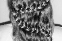 Hair & beauty / by Danielle Brown