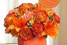 Floral Arrangements / by Euguther Williams