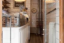 Bakerier
