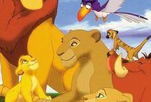 Lion King|Guard