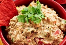 Game Day Recipes / It's #football season, what are you cooking? / by David Venable QVC