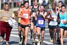 I Run / Runners