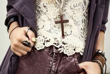 Fashion / by Anna Elizabeth