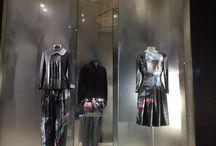 Giorgio Armani Fashion Week 2015