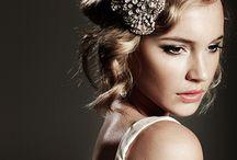 Weddings - Veils & Hair Accessories