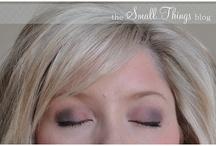 Make Up / by Liz Nagle
