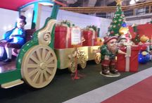 Feira Natal Show / Feira Natal Show