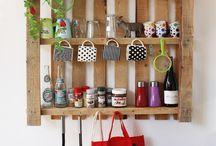 Ideas para nuestro hogar.