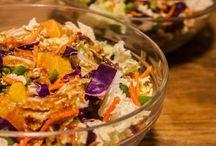 Raw / Raw food recipes