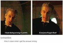 Doctor Who / Мой любимый♥️