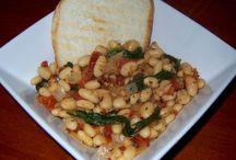 Recipes Beans