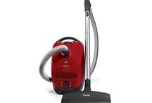 Miele C1 Series Vacuum Cleaners