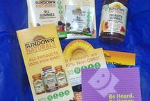 Sundown Naturals Probiotic Gummies