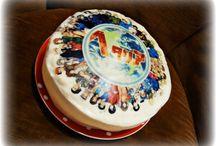 Ailsa hetalia cake