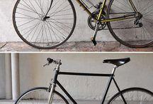 Bikes / Bicicletas