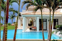 Favorite Hotels / by Jules On Water