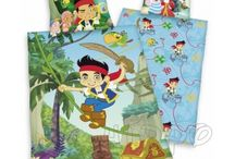 Jake and neverland pirates collection | Jake i Piraci z Nibylandii kolekcja