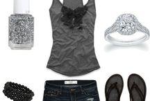 Summer fashion sensations